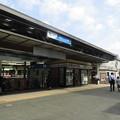 No.718 OH21 小田急電鉄 読売ランド前駅 南口 Odakyū Electric Railway Yomiuriland-Mae Station