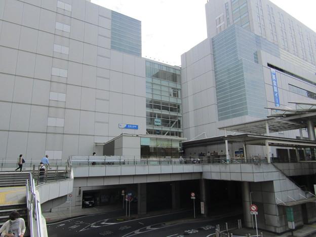 No.723 OH28 小田急電鉄 相模大野駅 北口 Odakyū Electric Railway Sagami-Ōno Station