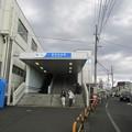 No.744 OH35 小田急電鉄 愛甲石田駅 南口 Odakyū Electric Railway Aikō-Ishida Station
