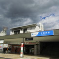 No.745 OH36 小田急電鉄 伊勢原駅 北口 Odakyū Electric Railway Isehara Station
