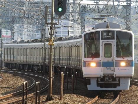 No.804 200719_小田急狛江駅(20)