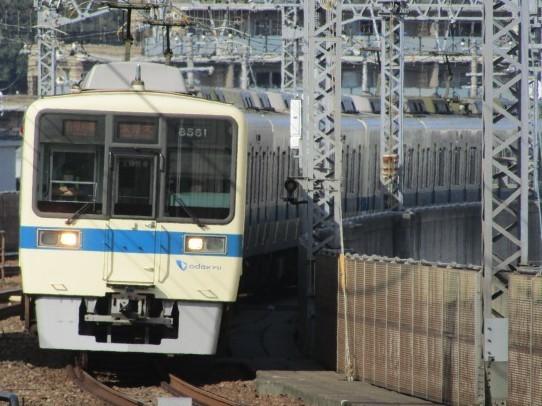 No.805 200719_小田急狛江駅(21)