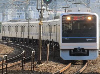 No.806 200719_小田急狛江駅(22)