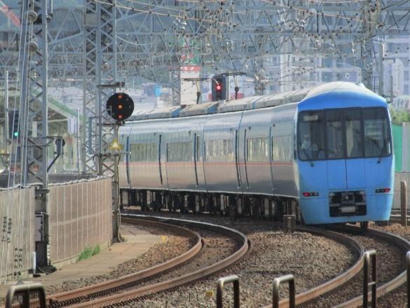 No.807 200719_小田急狛江駅(23)