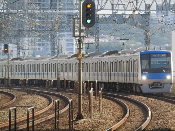 No.808 200719_小田急狛江駅(24)