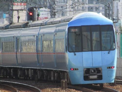 No.809 200719_小田急狛江駅(25)