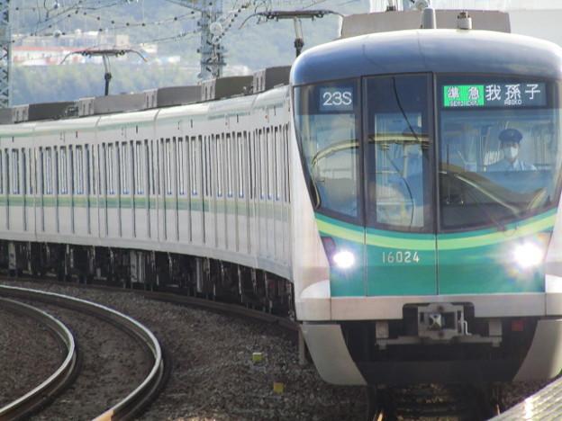 No.811 200719_小田急狛江駅(27)