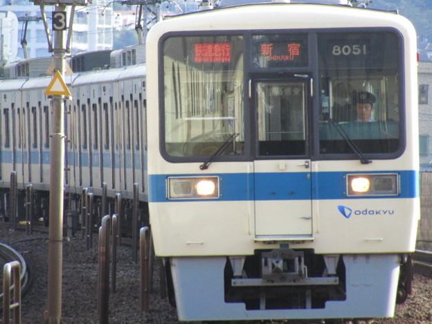 No.812 200719_小田急狛江駅(28)