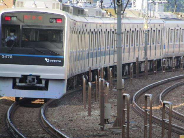 No.813 200719_小田急狛江駅(29)