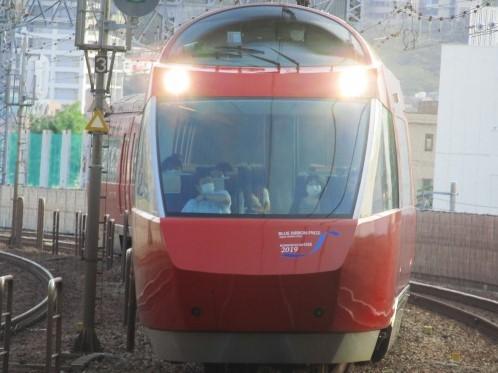 No.814 200719_小田急狛江駅(30)