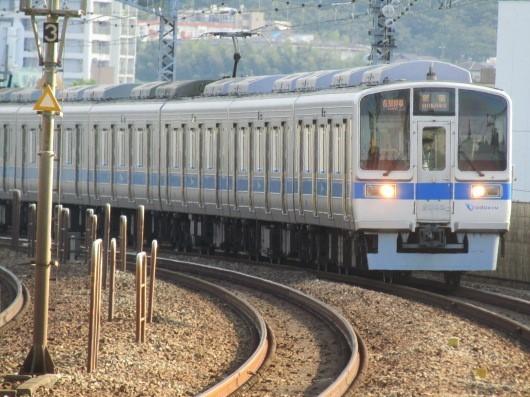 No.815 200719_小田急狛江駅(31)