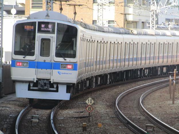 No.816 200719_小田急狛江駅(32)