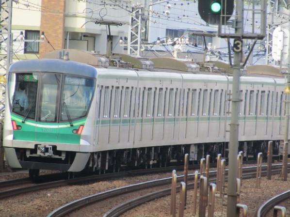 No.817 200719_小田急狛江駅(33)