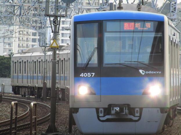 No.818 200719_小田急狛江駅(34)