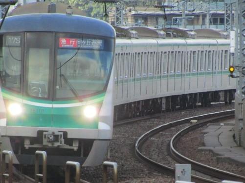 No.819 200719_小田急狛江駅(35)