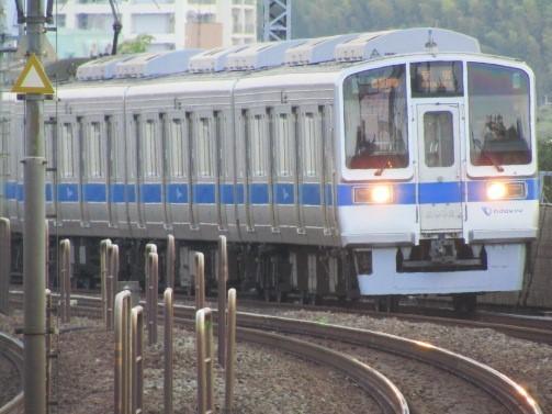 No.820 200719_小田急狛江駅(36)