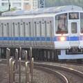 Photos: 200719_小田急狛江駅(36)