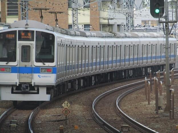 No.821 200719_小田急狛江駅(37)