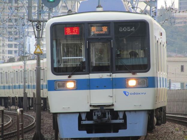 No.822 200719_小田急狛江駅(38)
