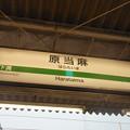 Photos: 原当麻 Harataima