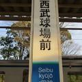 Photos: SI41 西武球場前 Seibukyūjō-Mae