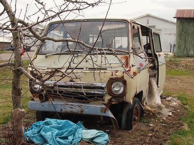 日産自動車 ダットサンキャブスター1500デラックス