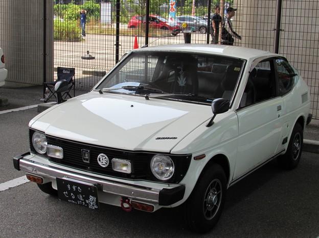鈴木自動車工業 スズキセルボ