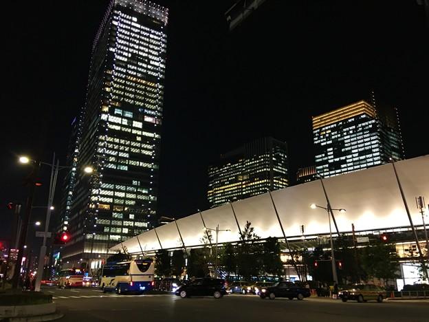 東京駅八重洲口 (1)