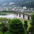 Photos: 2008年8月 下呂温泉 望泉舘にて