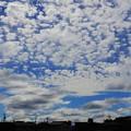 Photos: Cloud