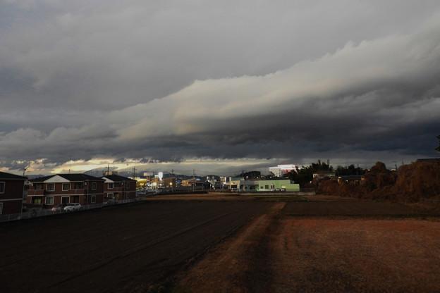 Photos: 201230 1644