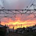 Photos: 夕焼け小焼け