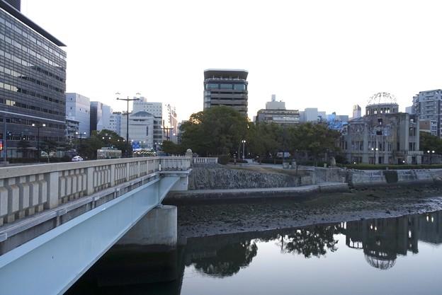Photos: 広島の朝