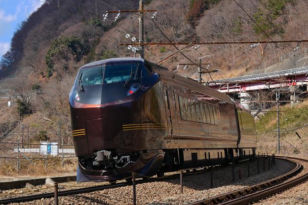 E655団臨