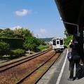 Photos: 天竜浜名湖鉄道 遠江一宮駅