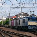 Photos: EF64-1023 3075レ