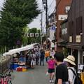 Photos: 飛騨高山朝市