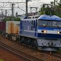 Photos: 1070レ EF210-106