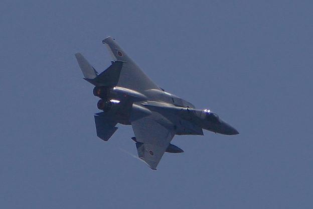 静浜基地 航空祭F15