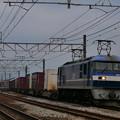 Photos: EF210-107