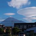 Photos: 9/24 富士山