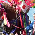 Photos: 中米ジャンカン馬踊り