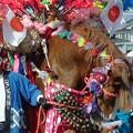 ジャンカン馬踊り