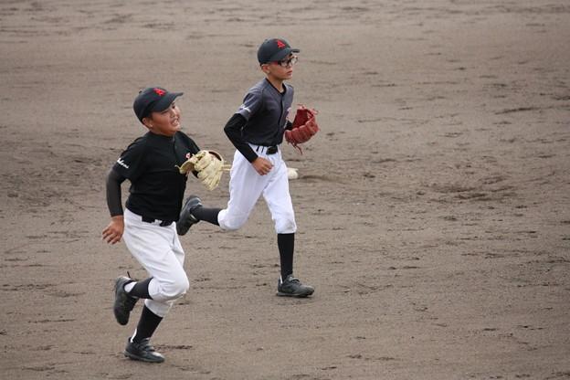 20201101万葉旗争奪少年野球新人大会0029