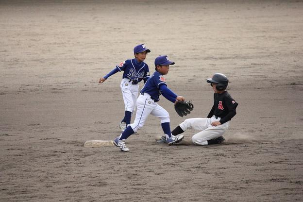 20201101万葉旗争奪少年野球新人大会0016