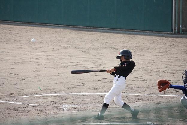 20201101万葉旗争奪少年野球新人大会0004