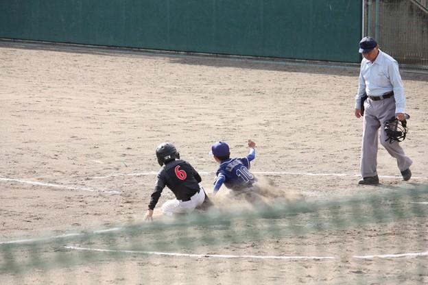 20201101万葉旗争奪少年野球新人大会0010