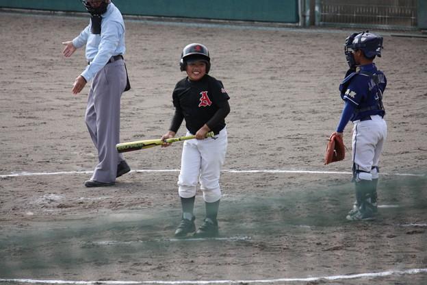 20201101万葉旗争奪少年野球新人大会0007