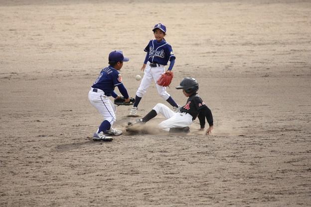 20201101万葉旗争奪少年野球新人大会0031