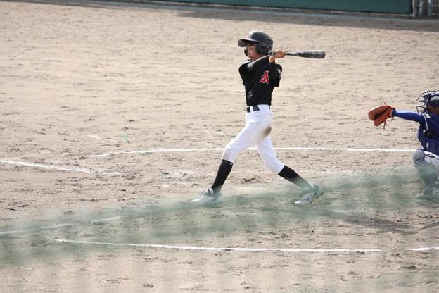 20201101万葉旗争奪少年野球新人大会0009